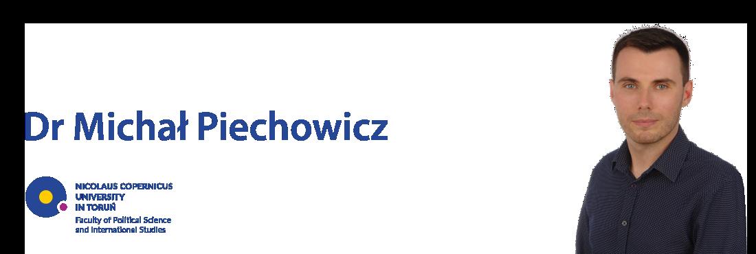 Dr Michał Piechowicz